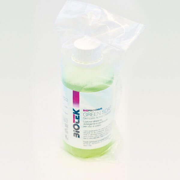 Biotek Green Soap Concentrate fron Joanne Lee