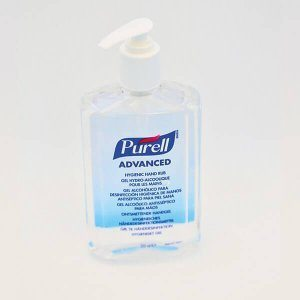 Purell Advanced Hygienic Hand Rub Gel from Joanne Lee