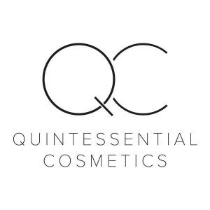 Quintessential Cosmetics logo by Joanne Lee