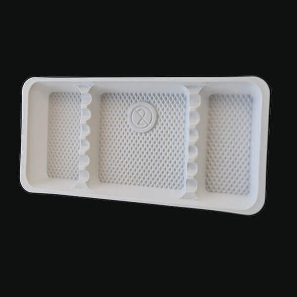 Small Plastic Tray by Joanne Lee