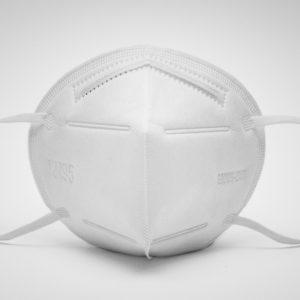 KN95 Respirator Mask (2)