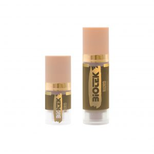 Madrid Biotek Brow Pigment Cold light brown colour for eyebrows
